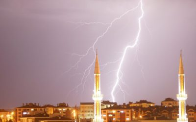 7 tips om schade bij onweer te voorkomen